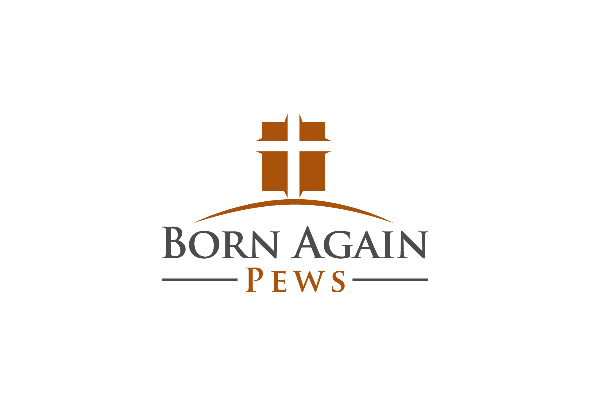 Born Again Pews Church Furniture